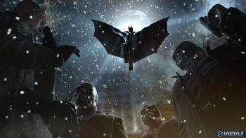 Batman Arkham Origins - Cold, Cold Heart