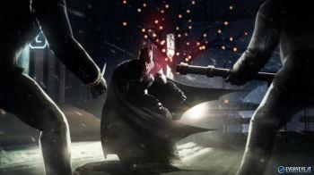 Batman Arkham Origins - Iniziazione