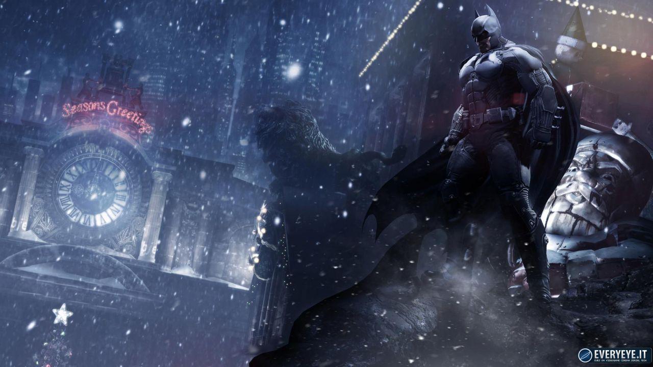 speciale Batman Arkham Origins - Multiplayer