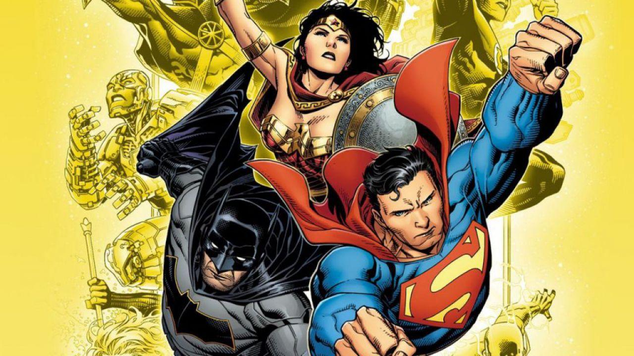 Batman, Superman e Flash: guida al nuovo Universo DC di Panini Comics