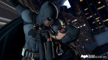 Batman: The Telltale Series - Episodio 1: Regno delle Ombre