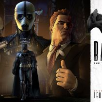Batman The Telltale Series: New World Order (Episodio 3)