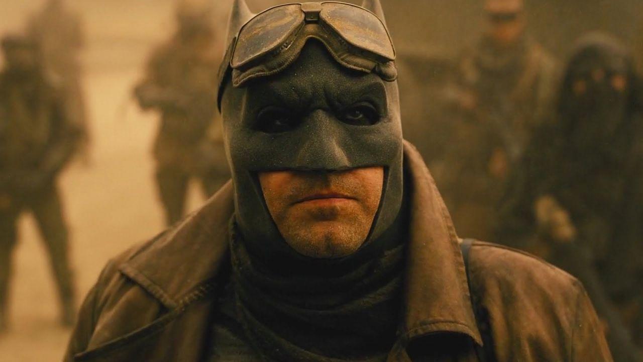 speciale Batman v Superman: dentro l'incubo di Bruce Wayne