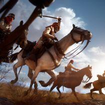 Battlefield 1: Campagna Single Player