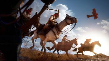 Battlefield 1: presentata la Campagna Single Player