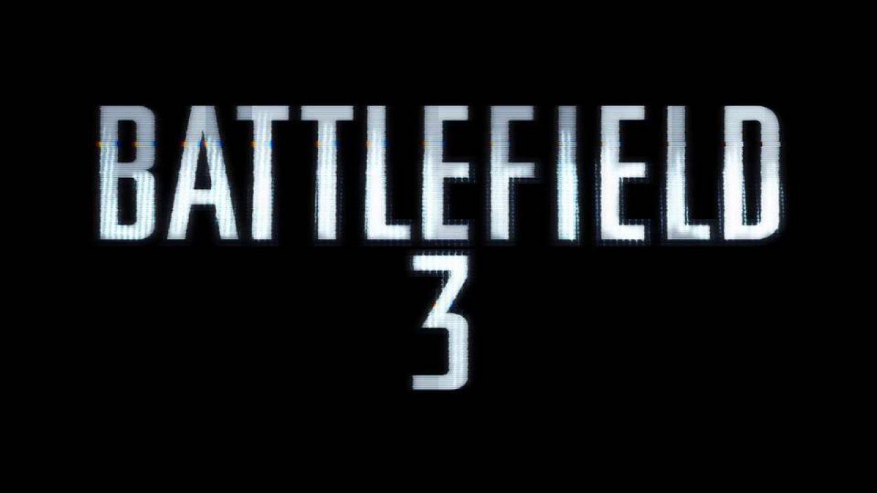 anteprima Battlefield 3
