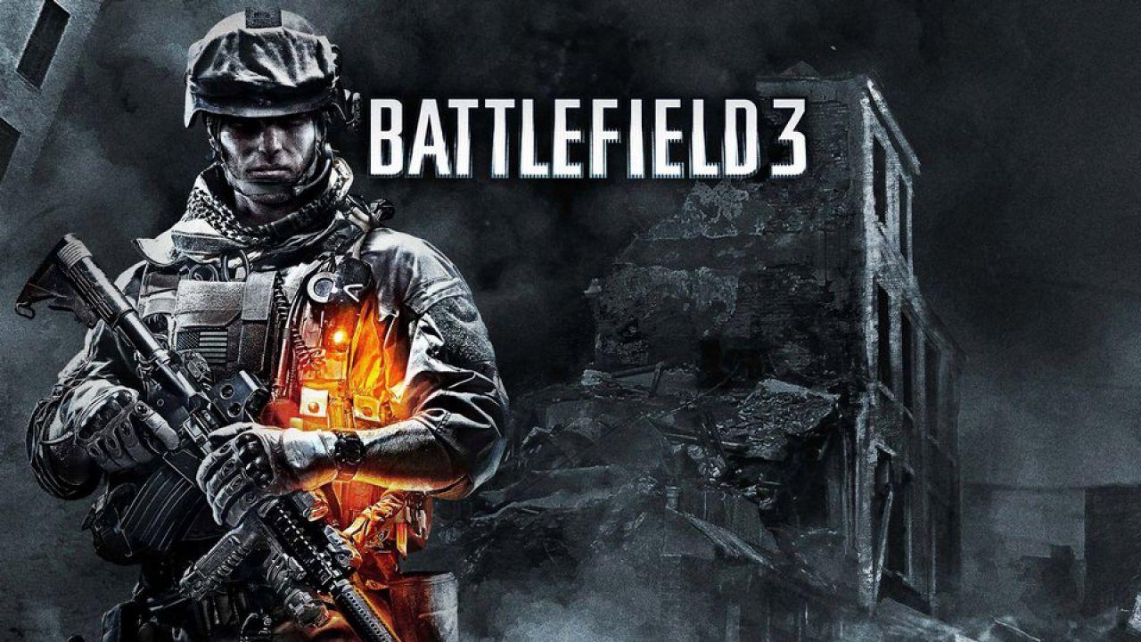hands on Battlefield 3 - Armored Kill
