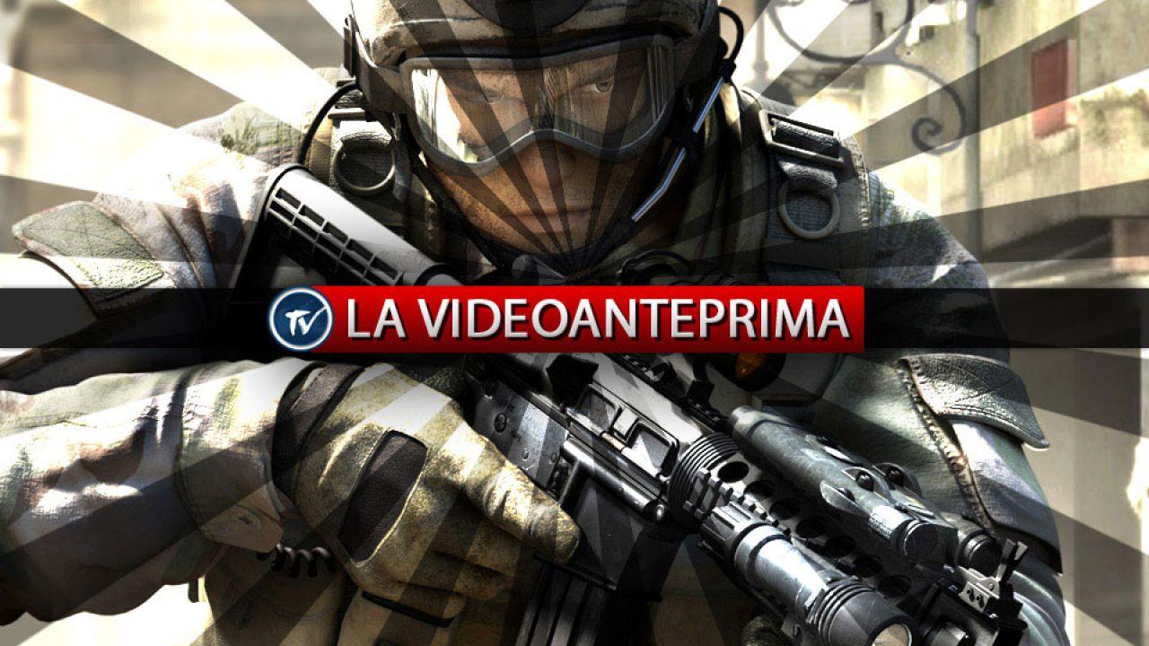 hands on Battlefield 3