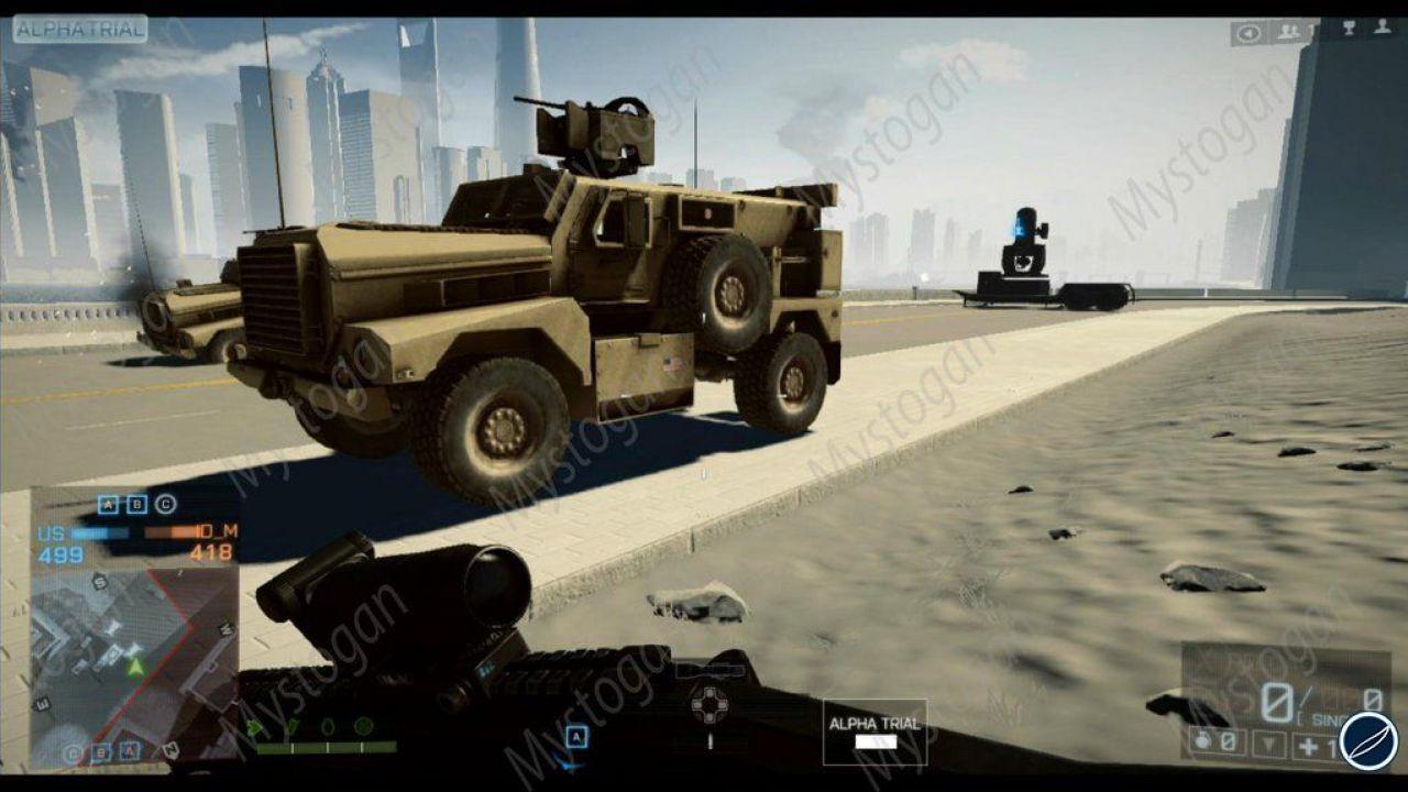 anteprima Battlefield 4