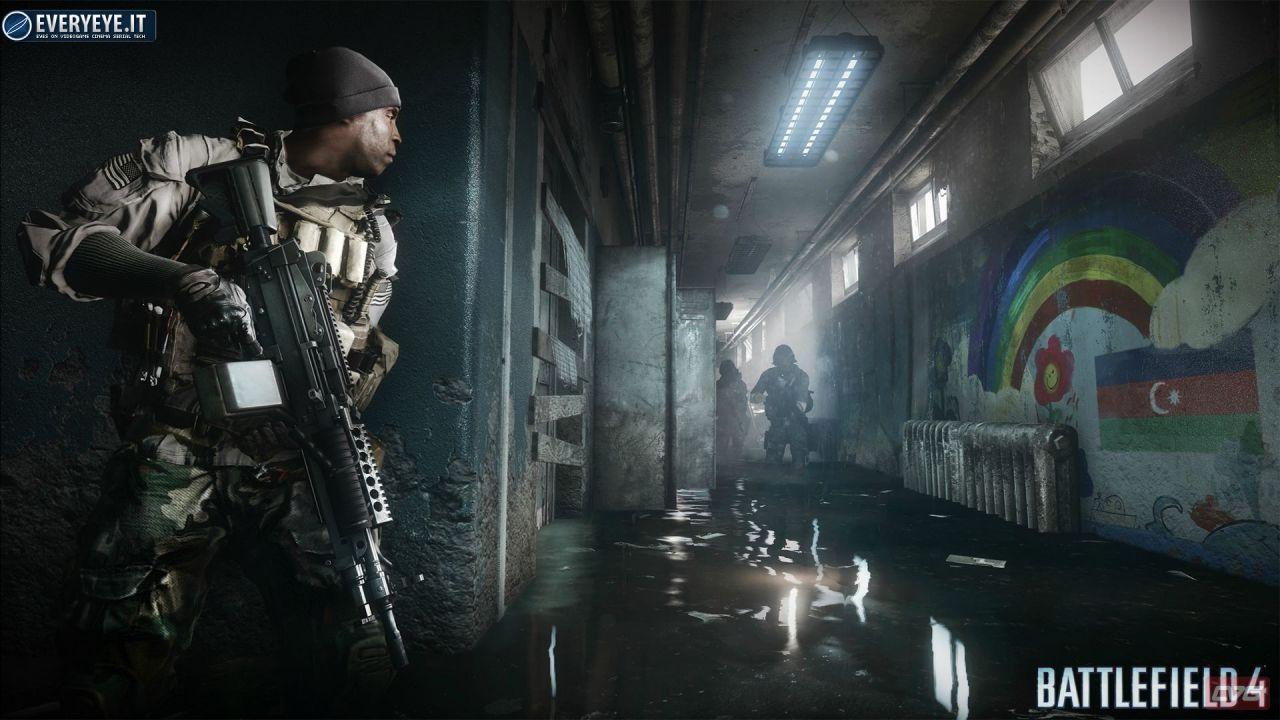 speciale Battlefield 4 - Comparativa Tecnica - Ps4 vs Xbox One vs PC