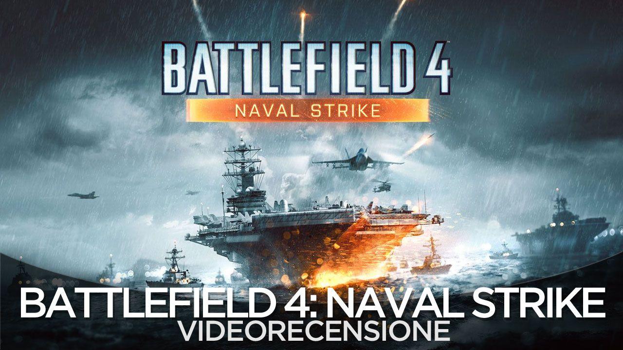 hands on Battlefield 4