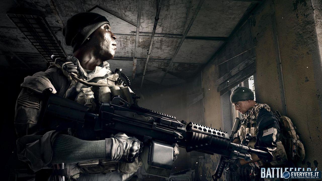 recensione Battlefield 4 - Second Assault