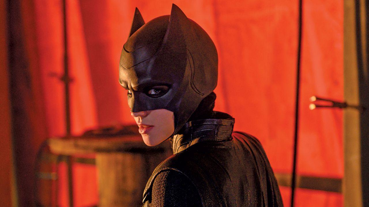 first look Batwoman: le nostre prime impressioni sulla nuova serie DC dell'Arrowverse