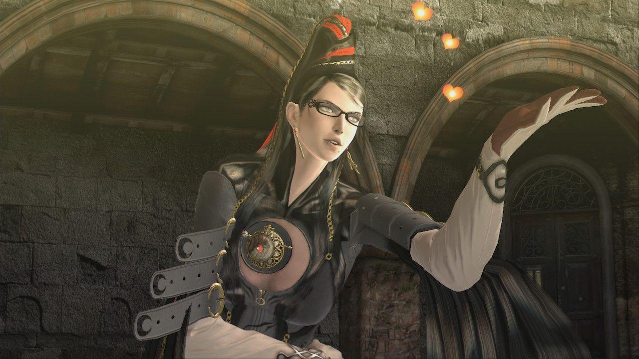 recensione Bayonetta: Recensione della versione PC