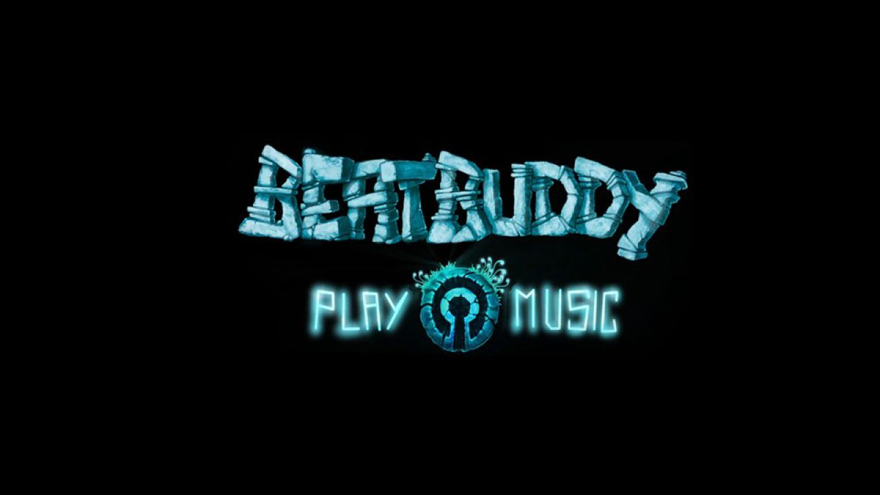 hands on Beatbuddy: Tale of the Guardians
