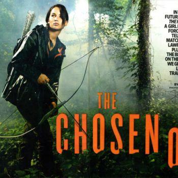 Becoming Tributes - Il mondo di Hunger Games