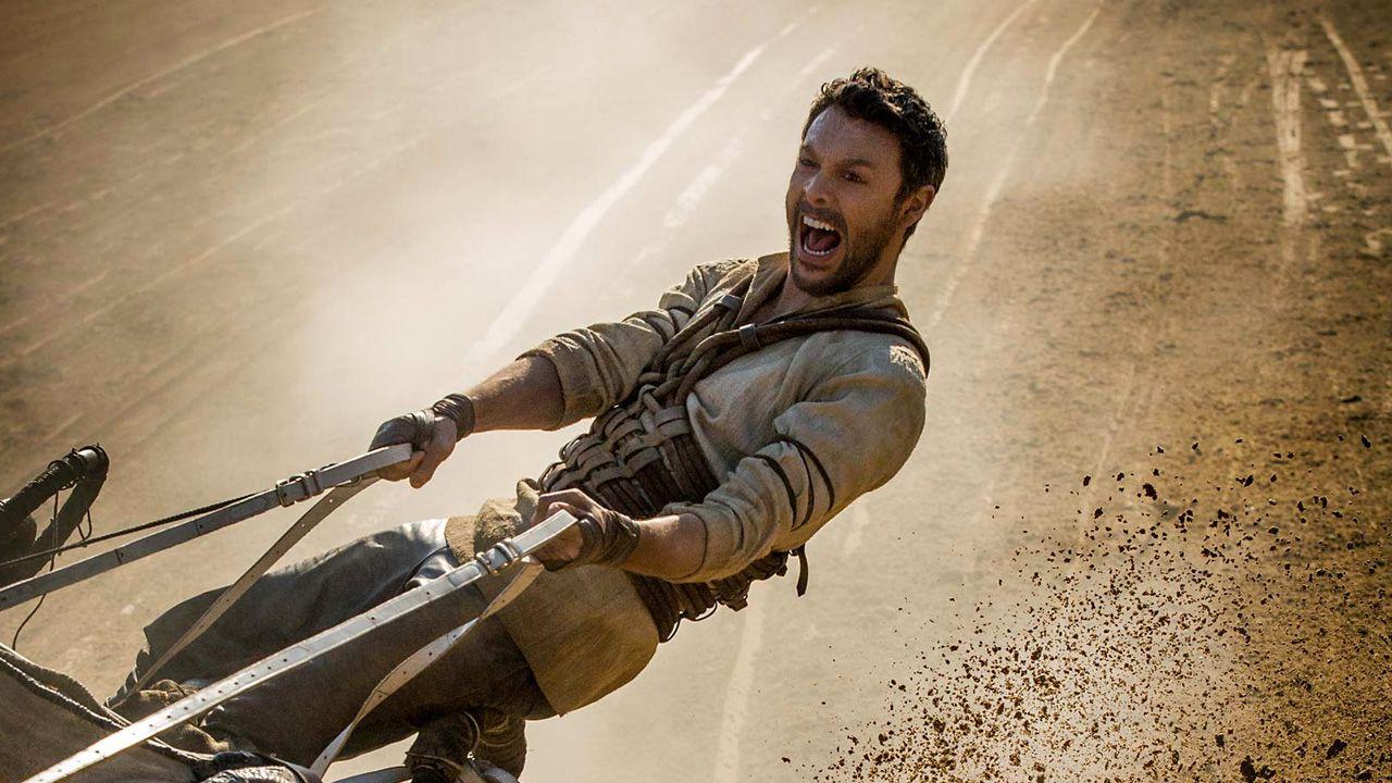 Ben Hur, la recensione