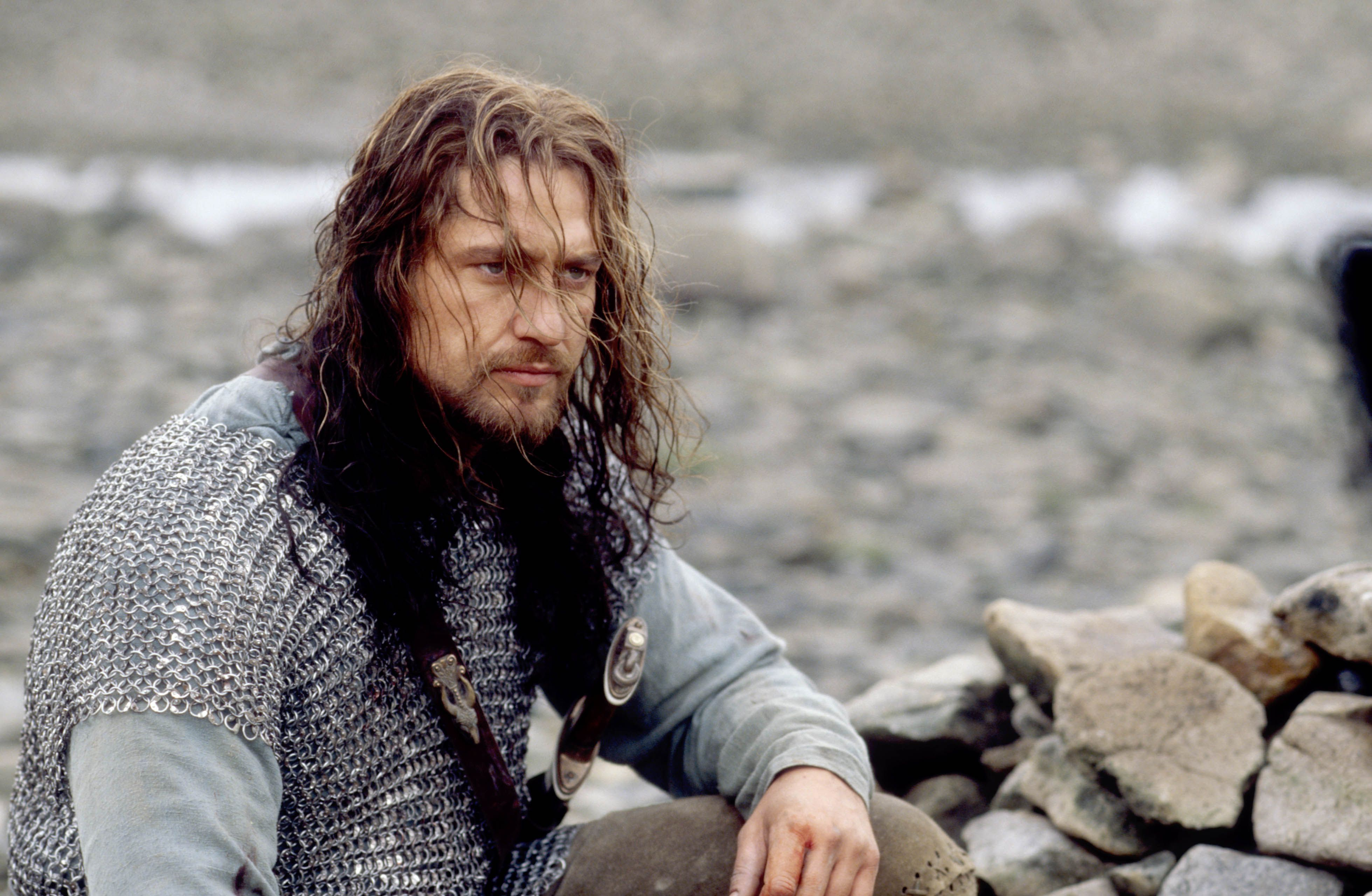 Beowulf & Grendel, la recensione del film con Gerard Butler