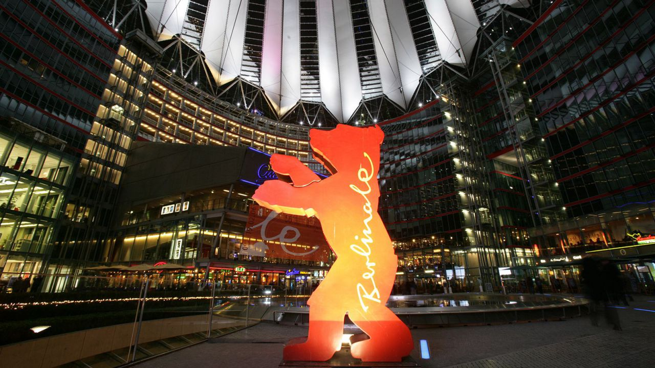 speciale Berlinale 65: Day 04
