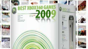 Best Games 09 - Nintendo Wii
