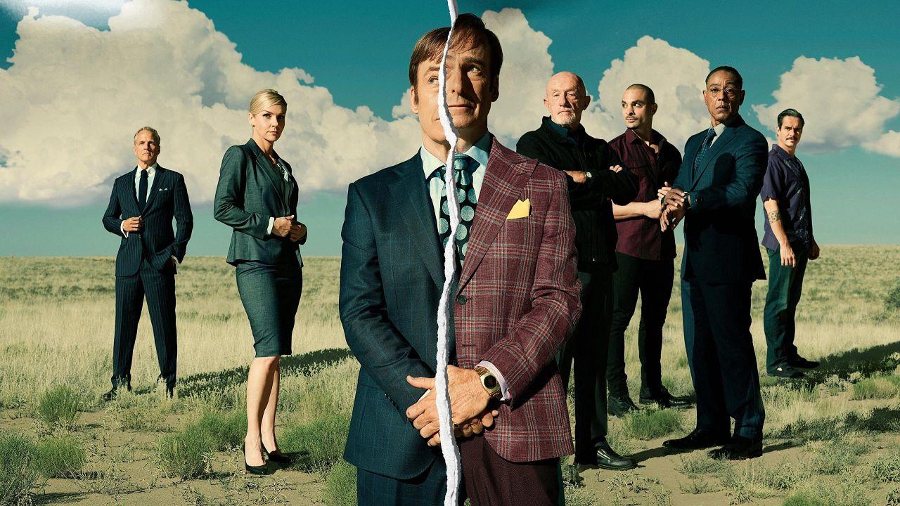 Better Call Saul: la recensione della quinta stagione