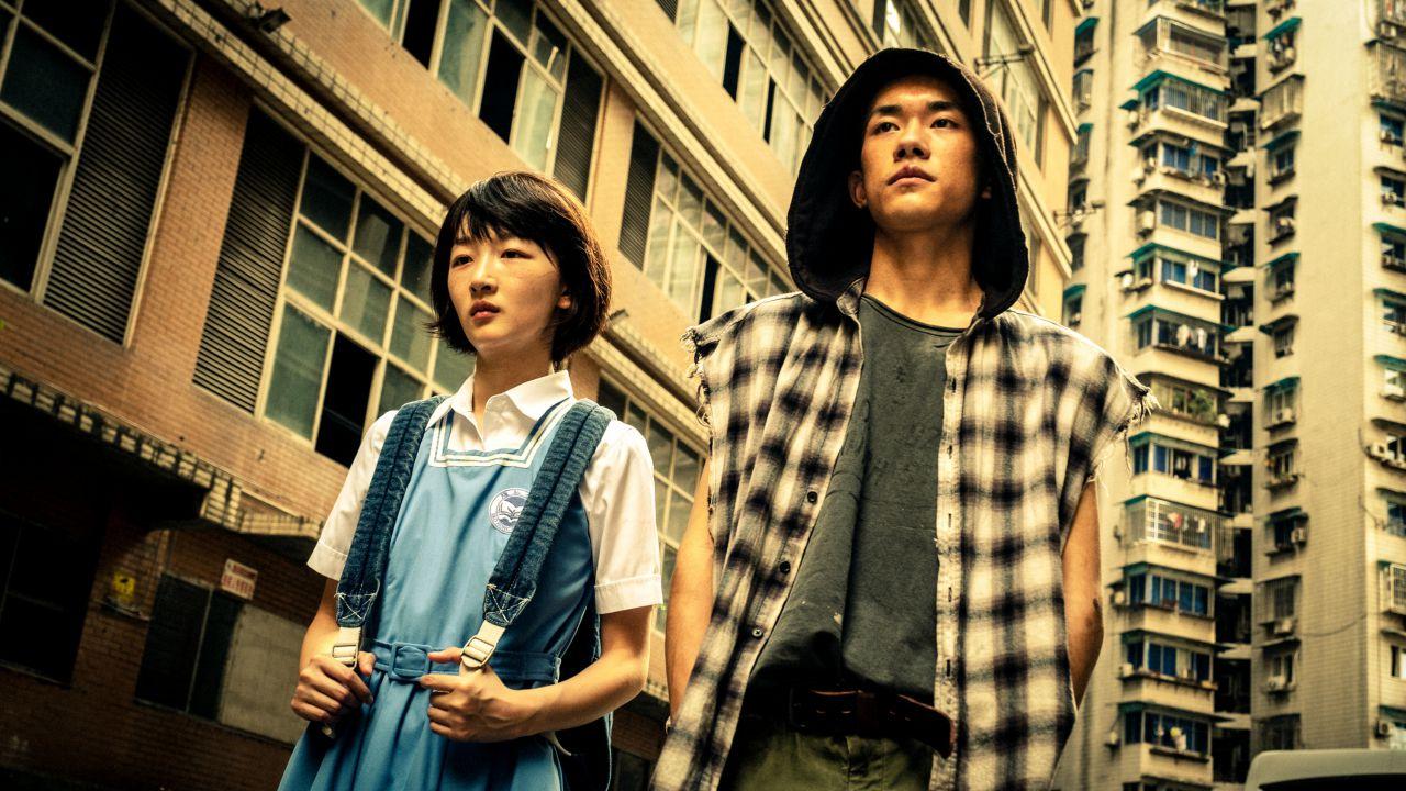 recensione Better Days, recensione del film di Derek Tsang