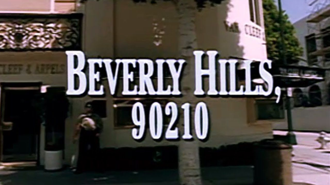 Beverly Hills: storia e importanza del re dei teen drama