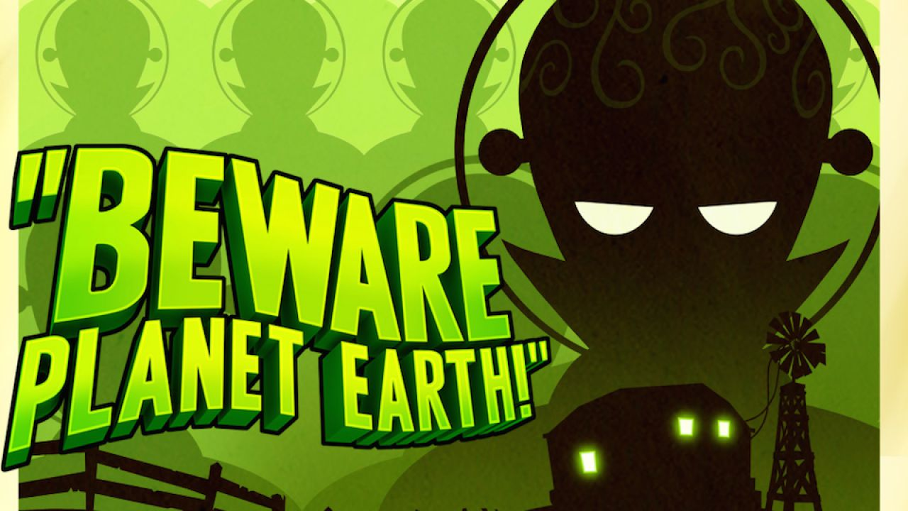 recensione Beware Planet Earth!