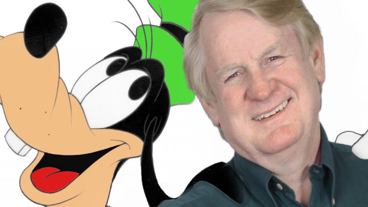 intervista Bill Farmer arriva su Disney+: abbiamo intervistato il doppiatore di Pippo