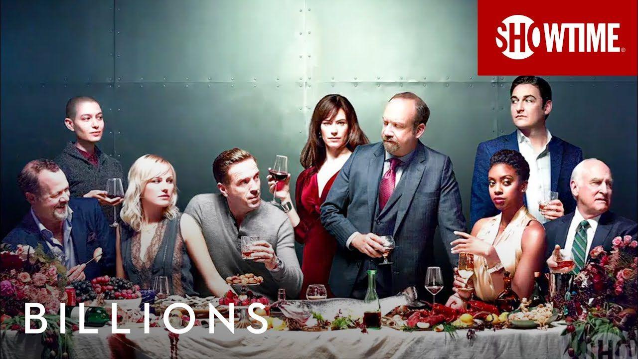 Billions: prime impressioni sulla terza stagione