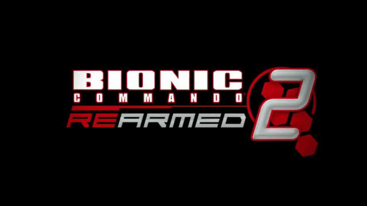 recensione Bionic Commando Rearmed 2