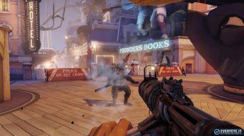 Bioshock Infinite - Burial at the Sea: Episode Two
