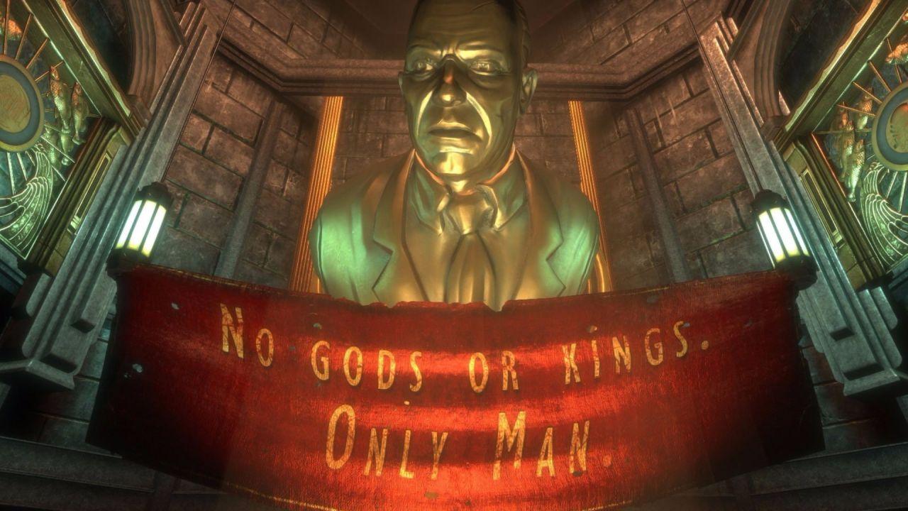 speciale BioShock: un'avventura capace di segnare la storia di un giocatore