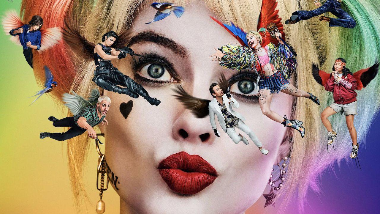 Birds of Prey, emancipazione e Marilyn Monroe nell'analisi del trailer