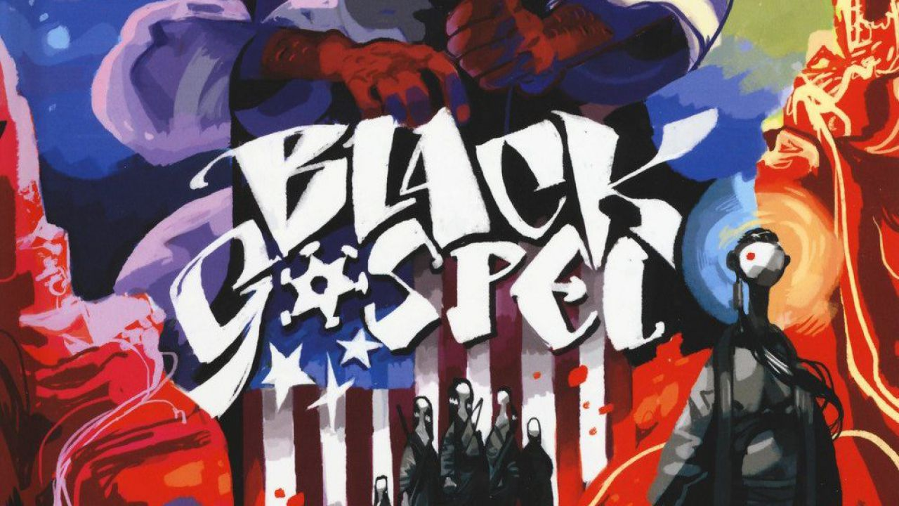 Black Gospel, intervista a Vinci Cardona: tra religione e Louis Bachalo