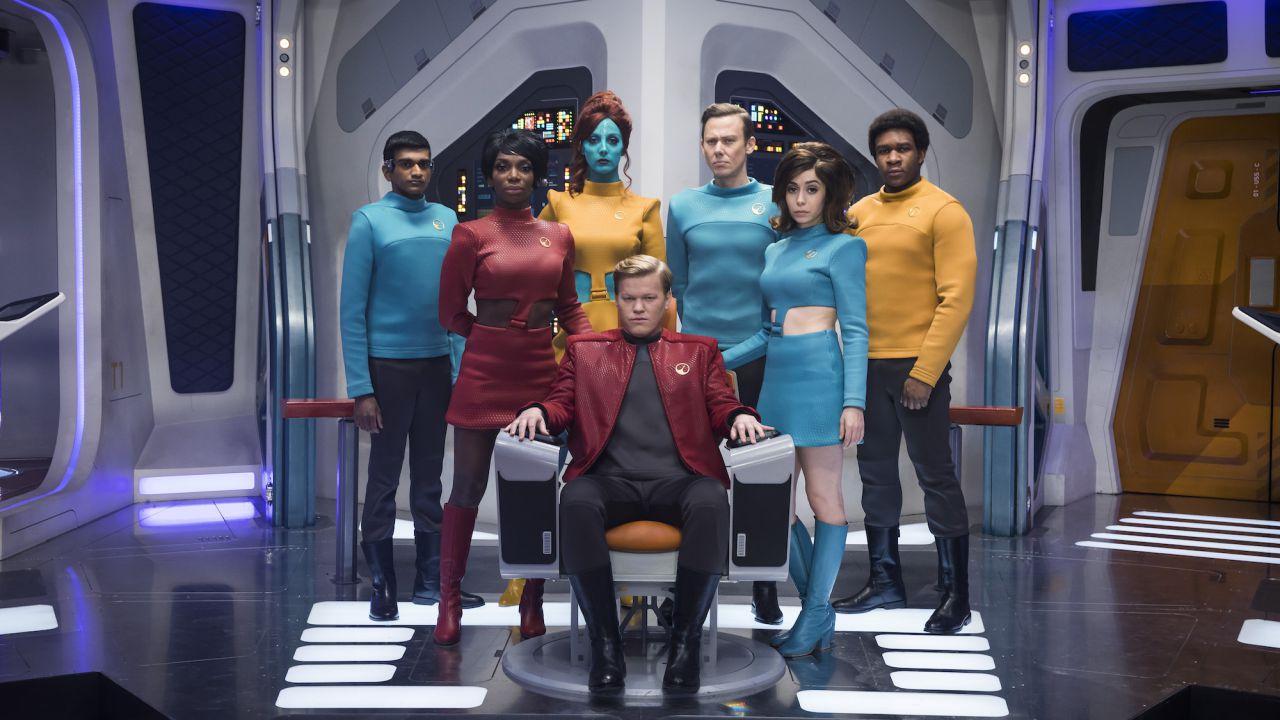 Black Mirror: i migliori episodi della serie distopica su Netflix
