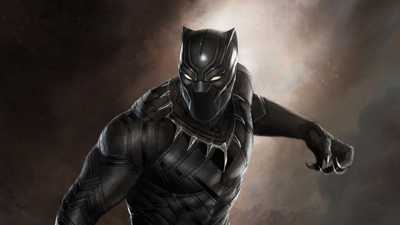 Black Panther: storia di un eroe fuori dal comune, fra cinema e fumetti