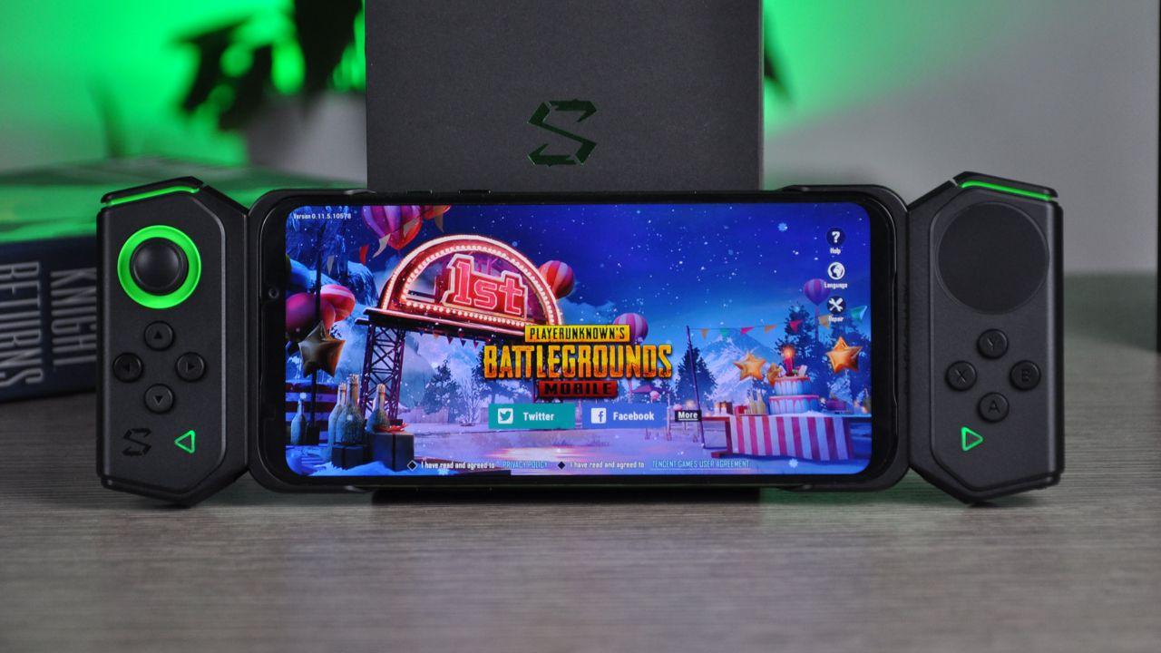 recensione Black Shark 2 Recensione: uno smartphone completo, non solo per il gaming