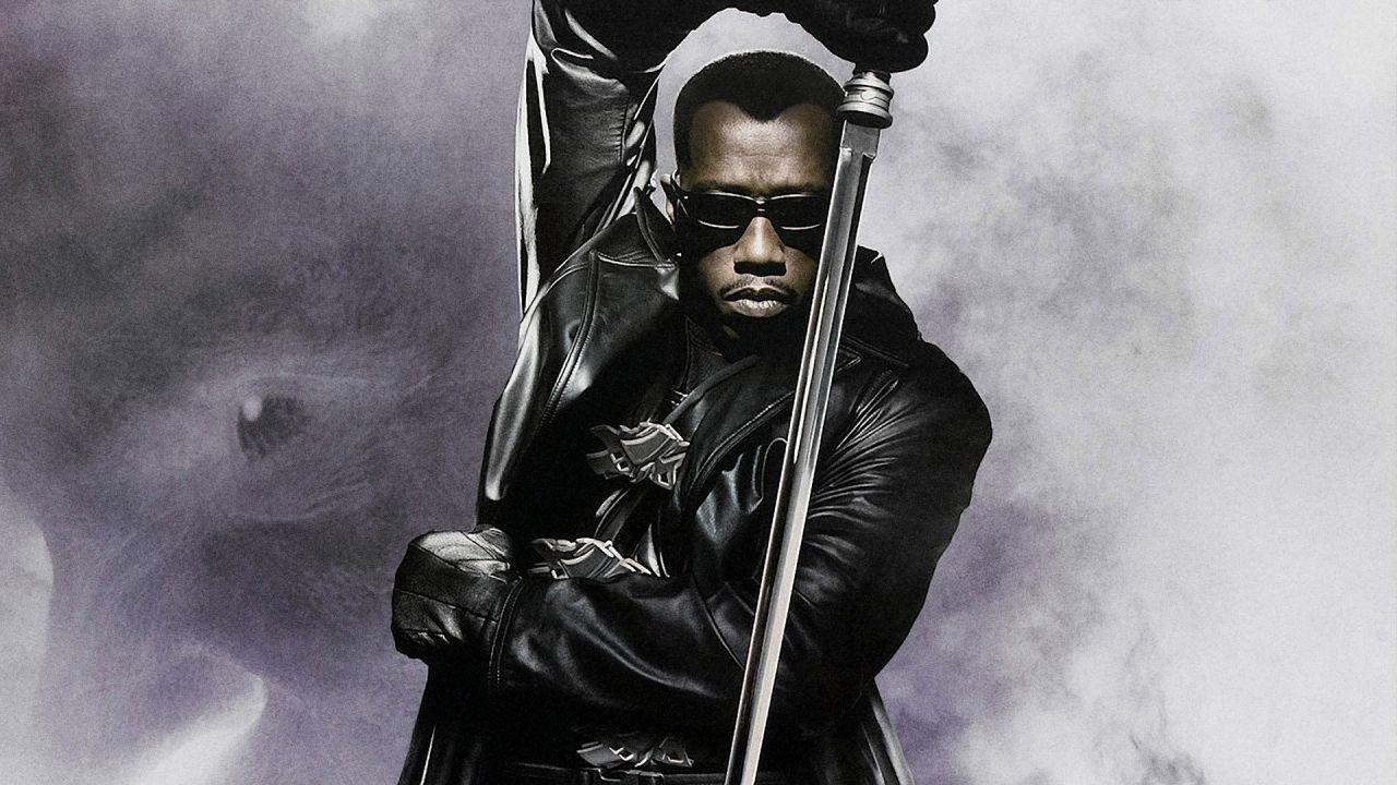 speciale Blade, quale futuro per il dark hero di casa Marvel?