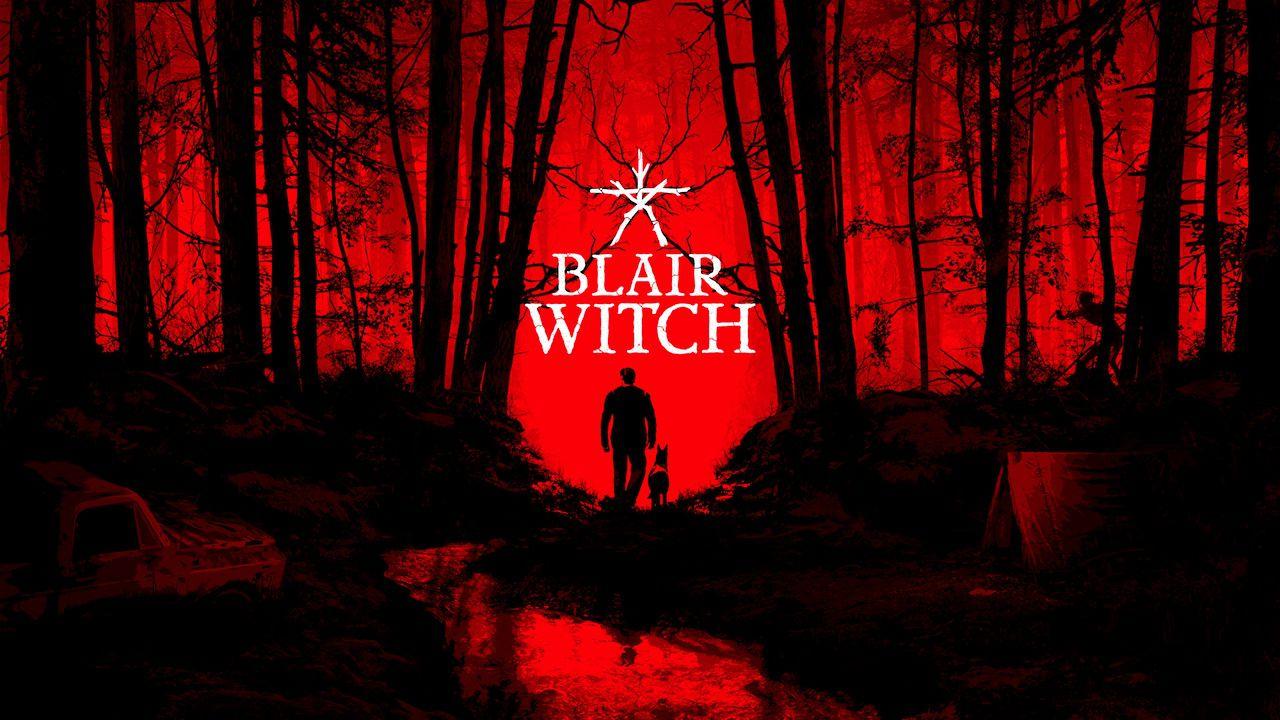 Blair Witch: il nuovo gioco horror degli autori di Layers of Fear
