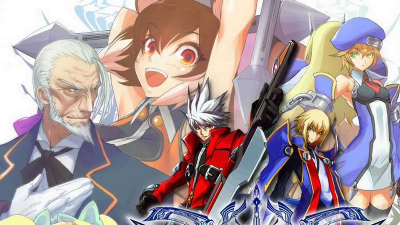 recensione BlazBlue Continuum Shift II