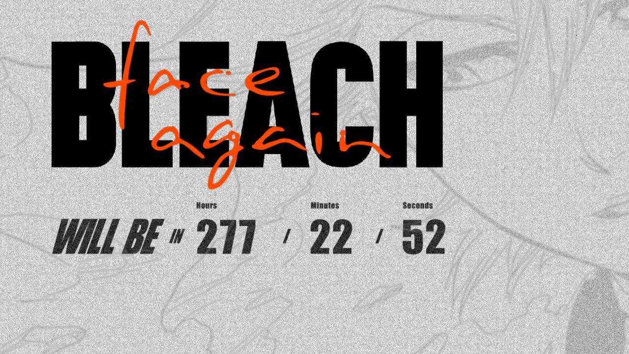Bleach sta per tornare? Previsioni e ipotesi sui progetti di Tite Kubo
