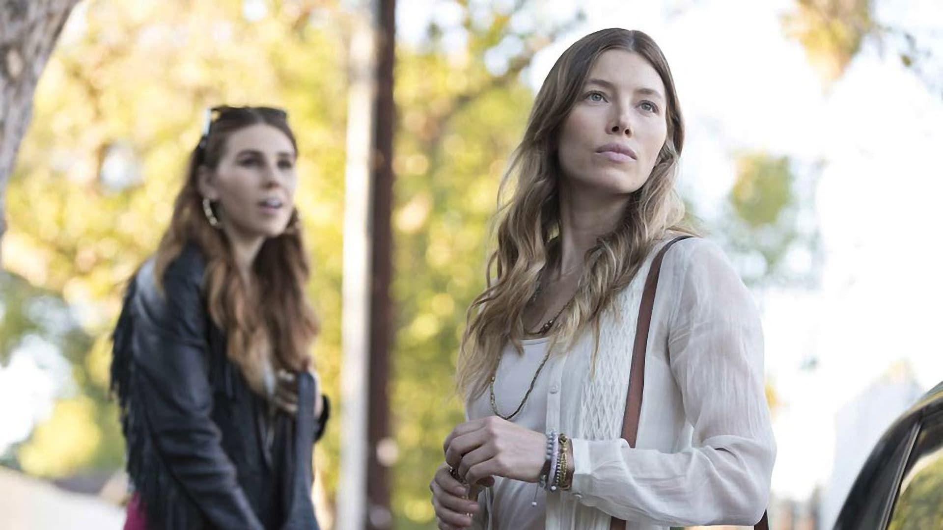 Bleeding Heart, la recensione del thriller con Jessica Biel