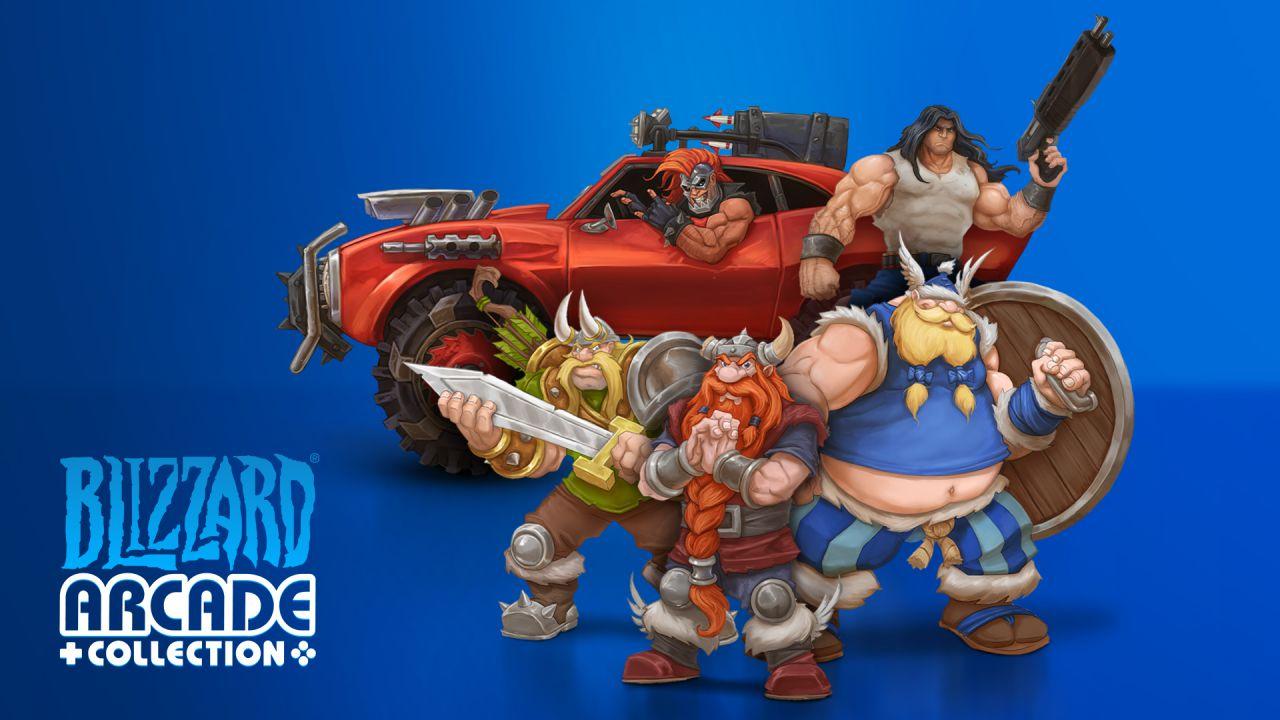 Blizzard Arcade Collection Recensione: dal passato con furore