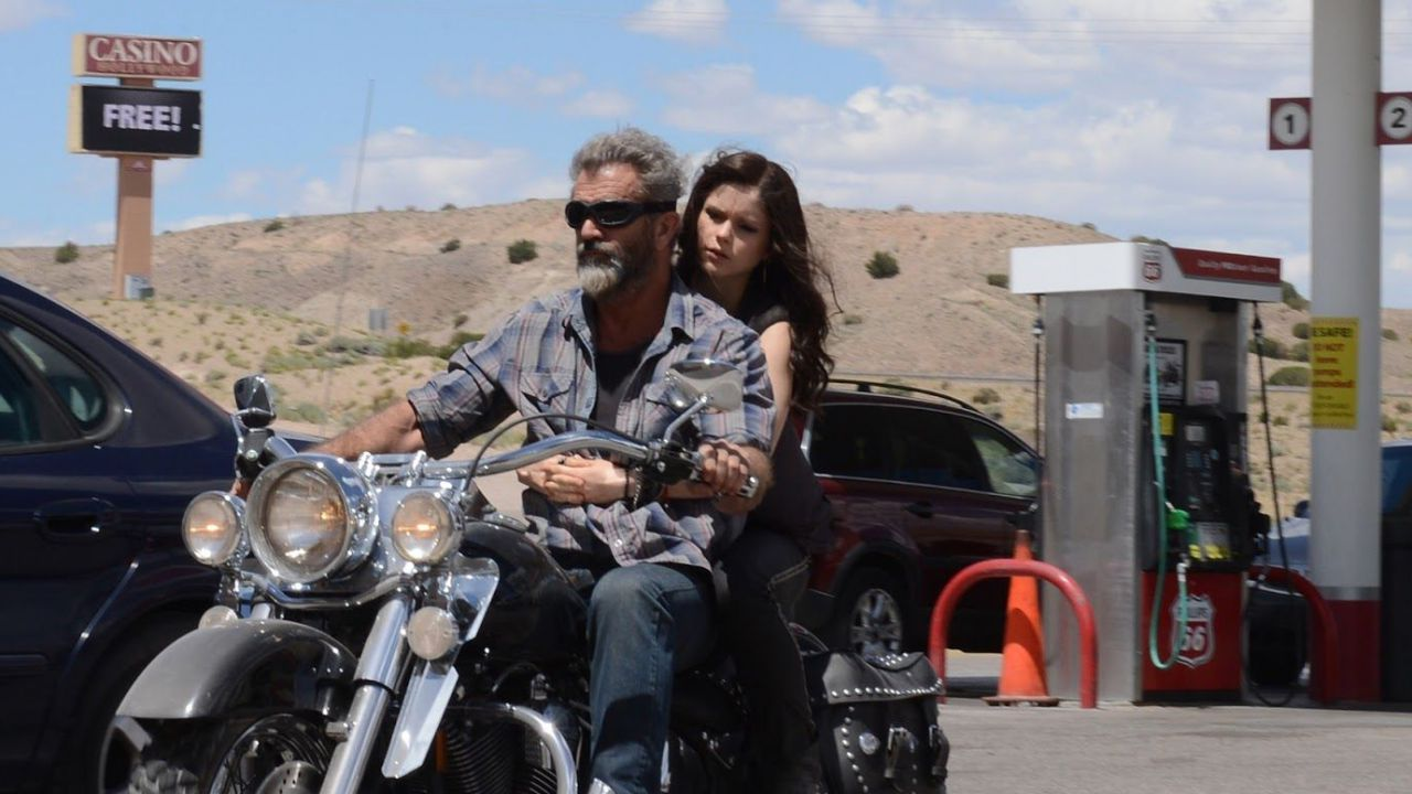 recensione Blood Father