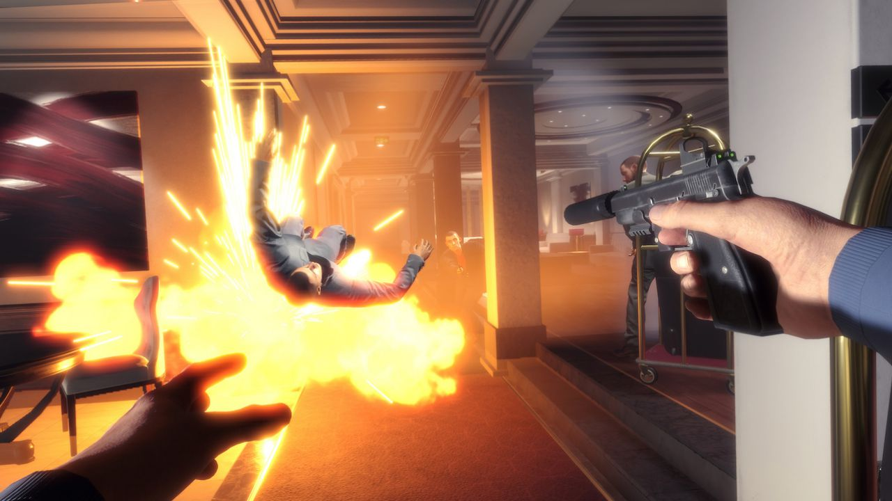 speciale Blood & Truth per PlayStation VR: DLC e supporto post lancio