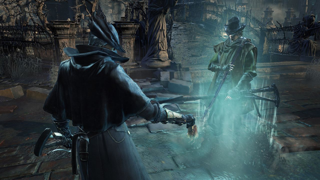 Bloodborne per Playstation 4: guida ai Giuramenti (Covenant)