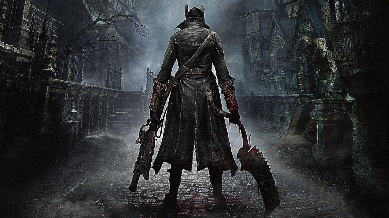 Bloodborne per PlayStation 4: guida alle Rune di Caryll