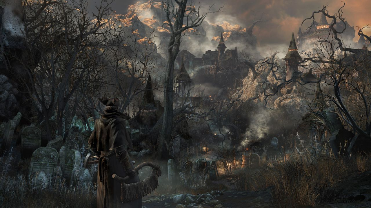 Provato Bloodborne: provata la demo della PlayStation Experience