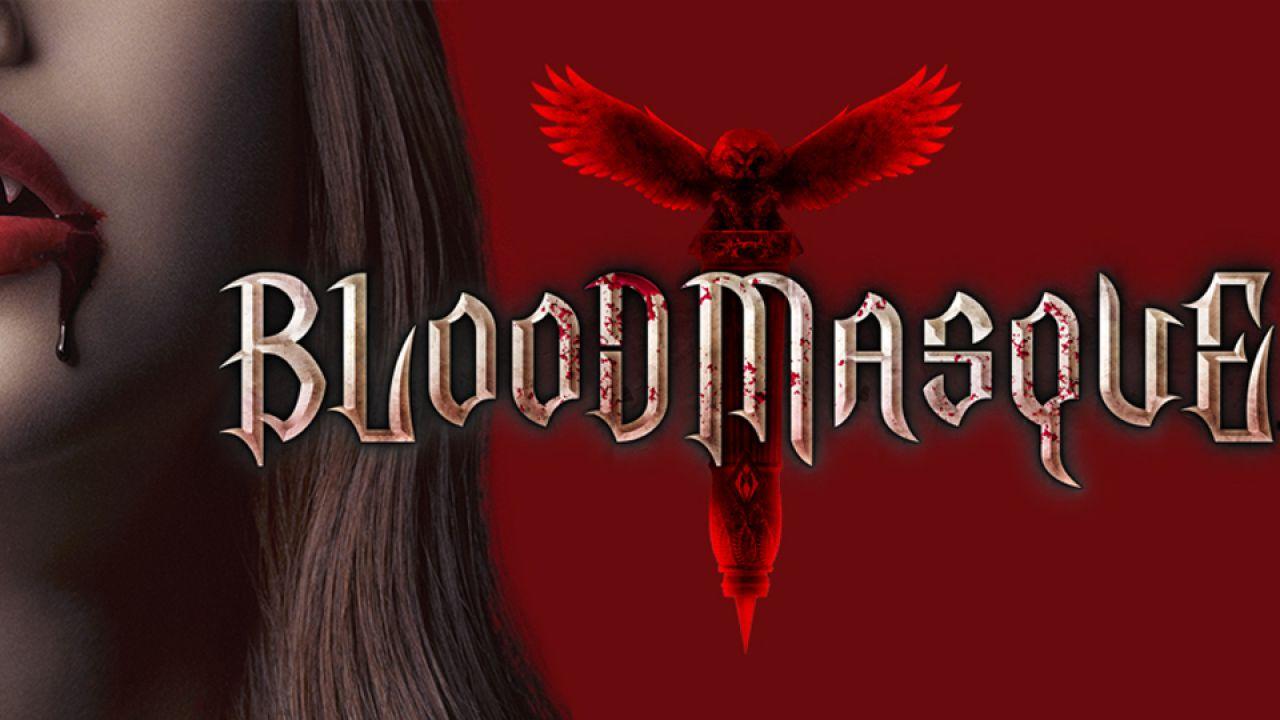 recensione Bloodmasque